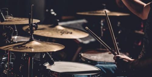 Drum Lessons in Jenison