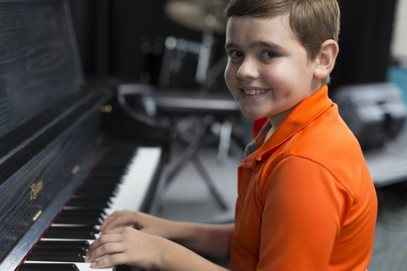 Piano Instructor Near You in Jenison