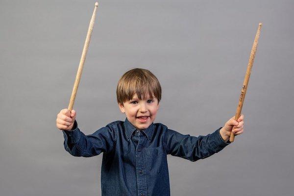 Drum Instruction in Jenison