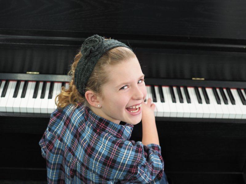 Piano Lessons in Jenison Michigan