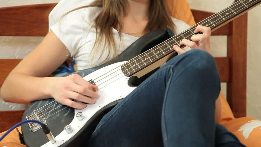 Bass Lessons in Jenison Michigan