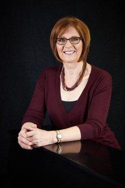Barbara Hendricks - Owner of Academy of Music Jenison