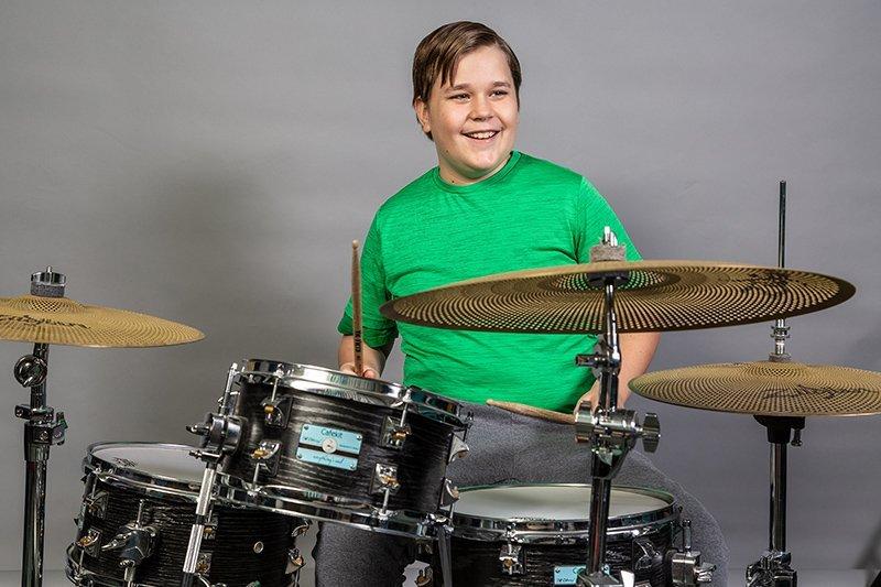 Drum Lessons in Jenison Michigan