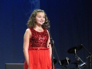 Music Student Recitals in Jenison Michigan