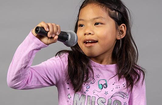 Vocal Lessons Online in Jenison
