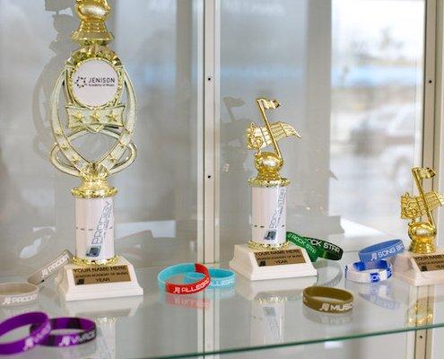 Jenison Music Academy Awards